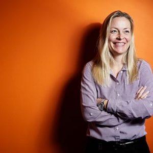 Nanja Holland Hansen - Stifter af Center for Compassion, Certificeret CCT underviser